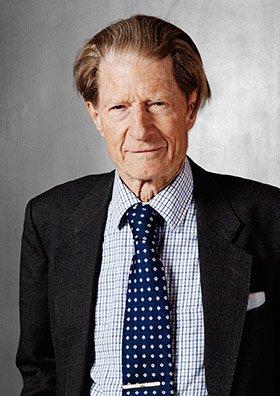 John Bertrand Gurdon