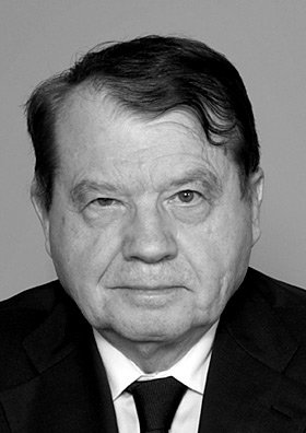 Jean-Luc Montagnier