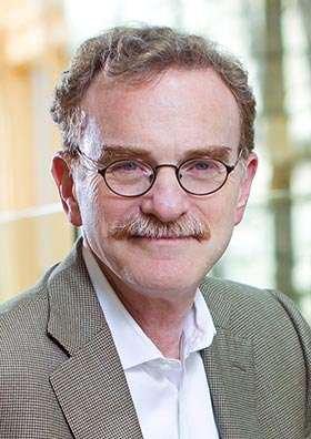Randy Wayne Schekman