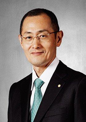 Shinya Yamanaka