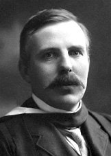 Lord Ernest Rutherford of Nelson