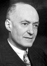 Cyril Norman Hinshelwood