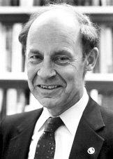 Dudley Robert Herschbach