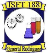 Instituto Superior de Formación Técnica 188