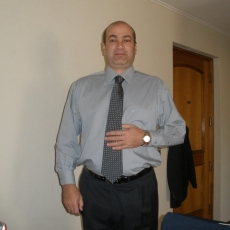 Ricardo Santiago Netto