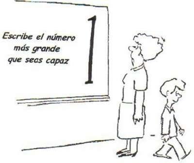 Humor en la escuela