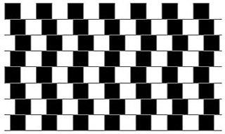 Líneas horizontales paralelas
