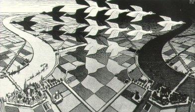 Día y Noche - 1939