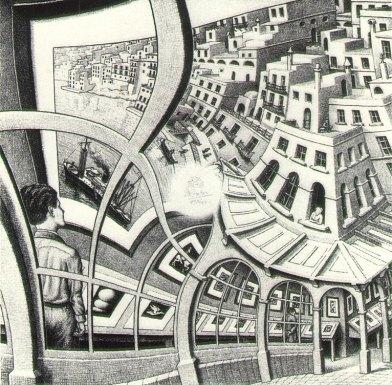 Galería de grabados - 1956